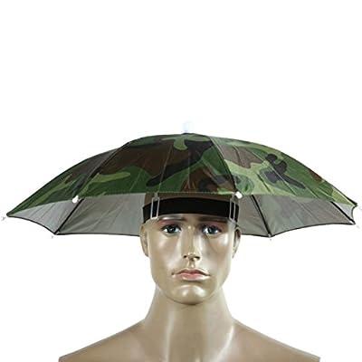 Malloom Novedad Plegable Paraguas