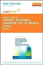 Insurance Handbook for the Medical Office: Pageburst Retail