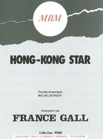 HONG-KONG STAR