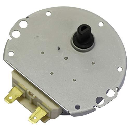 Motor de bandeja giratoria para microondas Lg