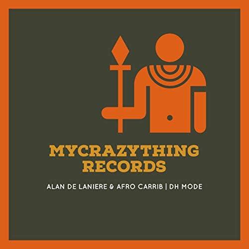 Alan de Laniere & Afro Carrib