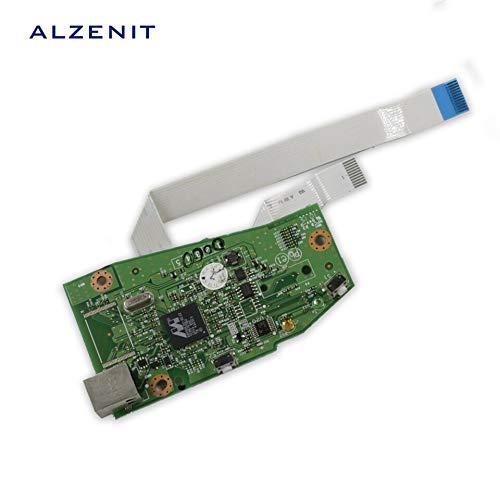 Impresora piezas Yoton para HP 1102W P1102 P1106 P1108 P 1102 1106 1108 original usada placa de...