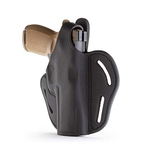 1791 GUNLEATHER Sig P320 Thumb Break Holster - Right Handed...