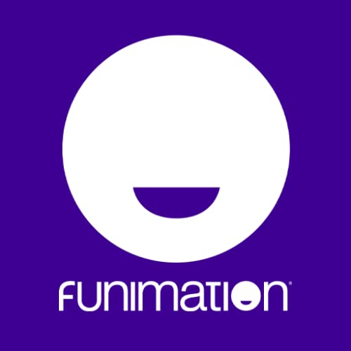 Funimation for Kindle