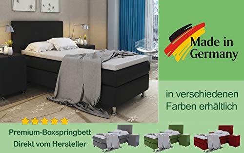 Home Collection24 GmbH Boxspringbett Bild 2*