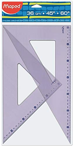 WIGO - Squadre Coppia Geometric Cm 36