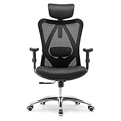 5 Affordable 24 Hour Office Chairs For Your Home Office Plus Accessories Buyers Guide Thecareercafe Co Uk