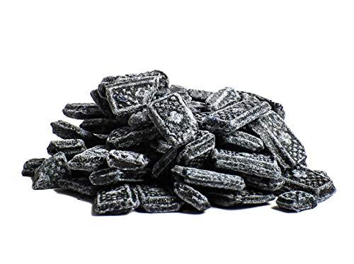 Huste-Nicht Kräuterbonbons - Bonbons mit Lakritz und Anis - Brustkreuze 120g