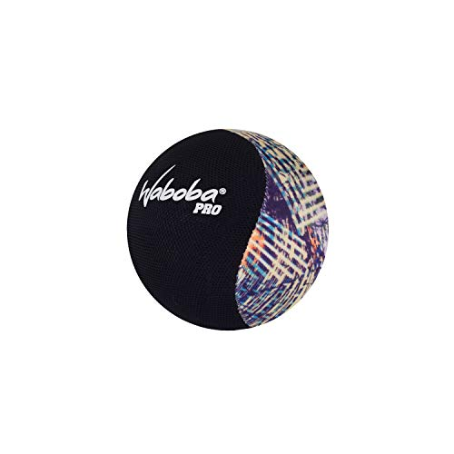 Waboba- Pro Water Bouncing Ball, Color coloreado (AZ-101-CC)