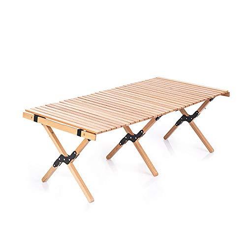 Klappstühle Im Freien Klapptisch Ultraleichtes Holz Wasserdicht Im Freien Camping Picknick Schreibtisch Für Travel Fishing Beach