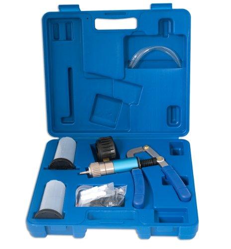 Laser 3752 Stofzuiger & druk Test Kit