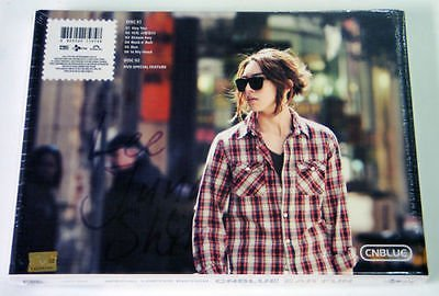 FNC Entertainment Cnblue - Ear Fun Special Limited Edition [Jungshin Ver.] Cd + Dvd + Photo Booklet