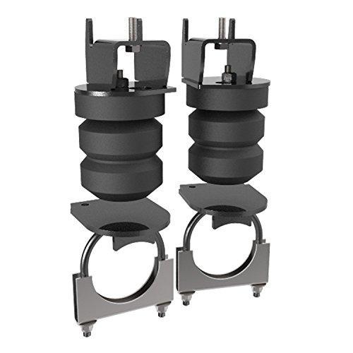 Timbren Suspension Enhancement System - Rear Axle
