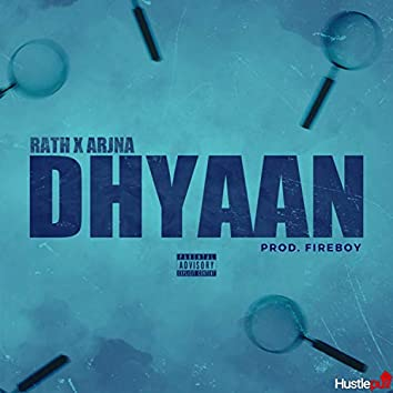 DHYAAN (feat. FIreboy)