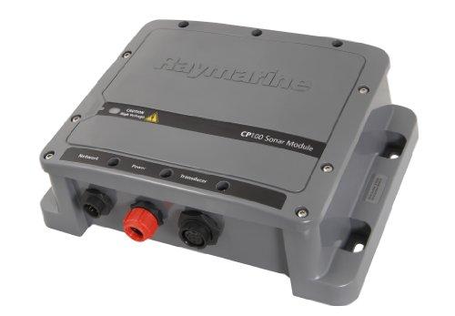 Raymarine Cp100 Chirp Downvision W/o Transducer - E70204