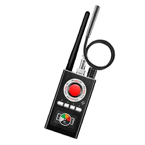 Odoukey De cámara de Alarma inalámbrica K88 localizador GPS, para la Seguridad del Hotel, Negro
