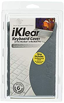 iKlear Keyboard Cover for Apple Keyboards  iK-KBC
