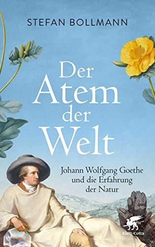 Buchseite und Rezensionen zu 'Der Atem der Welt' von Stefan Bollmann
