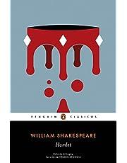 Hamlet (edición bilingüe) (Penguin Clásicos)