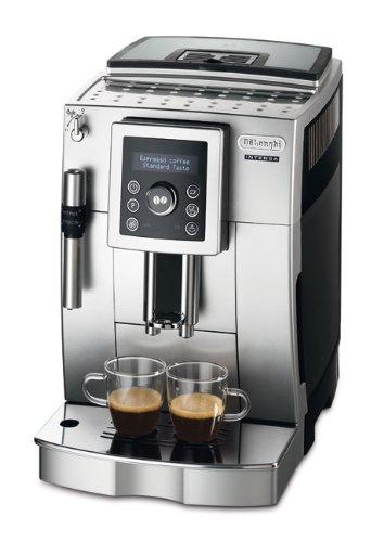 DeLonghi eCAM 23.420. SW–Cafetière espresso...