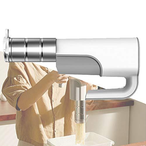 APOE Pasta Maker Machine, Maquina Eléctrica de Hacer Pasta Fresca, Máquina Automática...