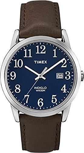 Timex Unisex-Armbanduhr Man Easy Reader Tw2P75900 Analog