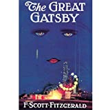 The Great Gatsby Book Covers Art 59x84cm Poster