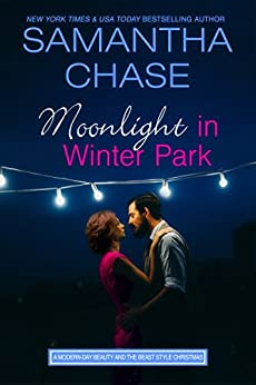Moonlight in Winter Park by [Samantha Chase]