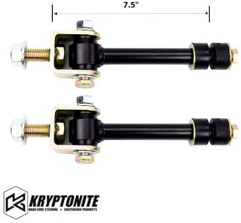Kryptonite Sway Cheap mail order shopping Bar End Links 67% OFF of fixed price with 19 0-2