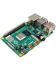 Raspberry Pi Spain RAS-4-4G - Placa Base Pi 4 Modelo B / 4 GB SDRAM (1822096)