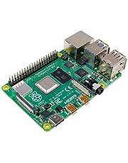 Raspberry Pi RAS-4-4G 4 modell Moderkort, 4 GB RAM