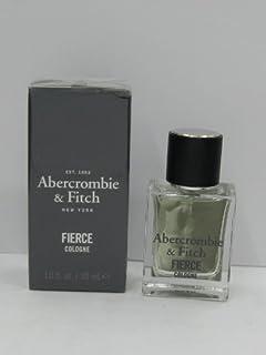 Abercrombie Fierce Cologne
