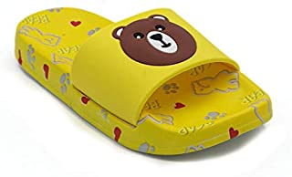 Feetwell Shoes Unisex-Child Flipflop Slipper