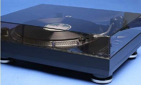 GLi DJ Turntable (BD1600)