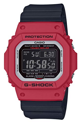 CASIO(カシオ)『G-SHOCKSPECIALCOLOR(GW-M5610RB-4JF)』