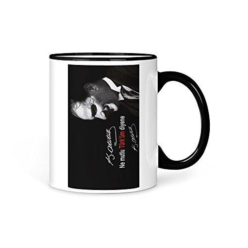 aina Tasse Kaffeetasse Atatürk Türkiye 1