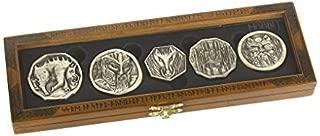 Dwarven Treasure Coin Set
