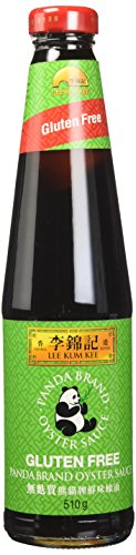 Lee Kum Kee Salsa d'Ostrica senza Glutine - 510 gr