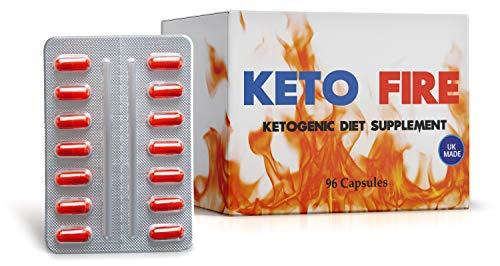 Keto Diet *Ultimate* Pills for Weight Management - 96 Capsules