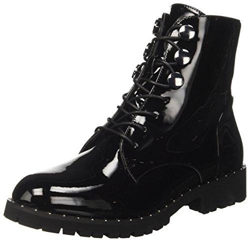 Primadonna 105917445VE, Sneaker a Collo Basso Donna, Nero, 40 EU