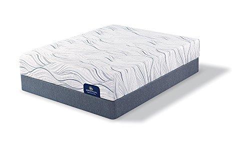Serta Perfect Sleeper Foam Mattress