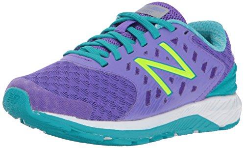 Zapatillas de running para ni?os 'Urge V2, color morado, 6 anchas para ni?os peque?os de Estados Unidos