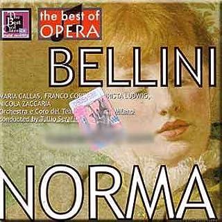 Bellini - Norma - Maria Callas, Tullio Serafin