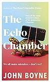 The Echo Chamber (English Edition)