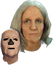 prosthetic mask