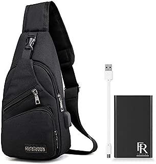 diabetes sling bag