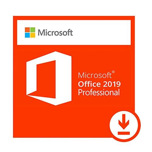 Wechselfaul MS Office 2019 Professional 32 bit & 64 bit Vollversion Original Lizenzschlüssel + bootfähigen USB Stick, Anleitung und 100 Blatt A4 Kopierpapier