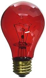 Fluker's Red Heat Bulbs for Reptiles