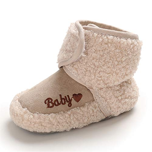 Baby Girl Boots on Sale