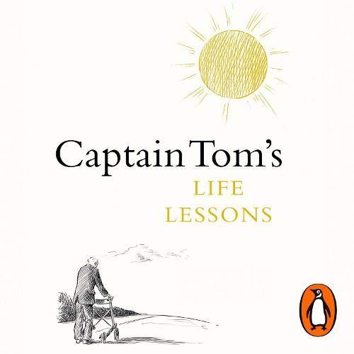 『Captain Tom's Life Lessons』のカバーアート